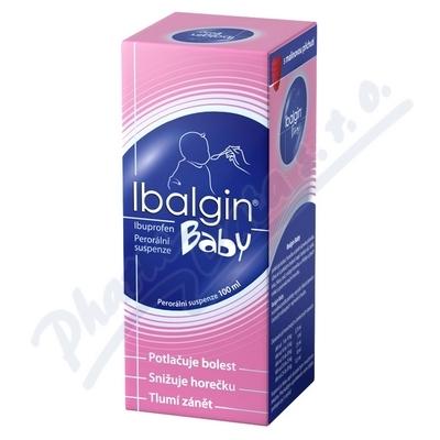 IBALGIN BABY