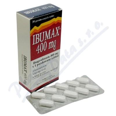 IBUMAX