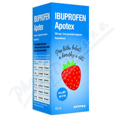 IBUPROFEN APOTEX