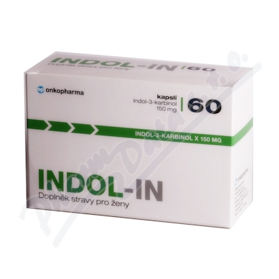INDOL-IN cps.60