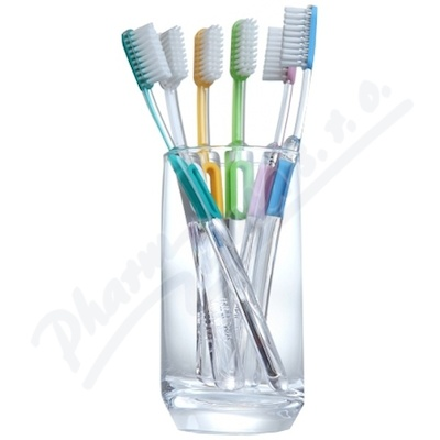 INNOVA zubní kartáček s ionty stříbra jemný