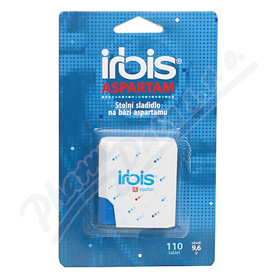 Irbis sweet tbl.100 dávkovač