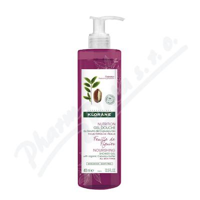 KLORANE Body Care Sprchový gel Figuier 400ml