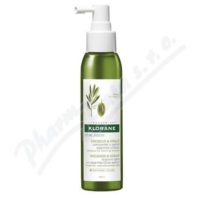 KLORANE Koncentr.bez opl.olivy-zralé vlasy 125ml - vlasová péče,péče o vlasy,