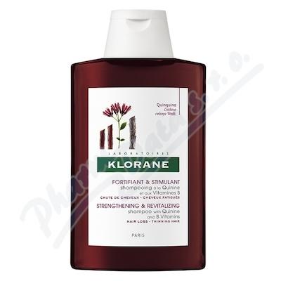 KLORANE Quinine shamp.200ml - posílení vlasů