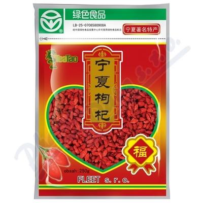 Kustovnice čínská syp.250g