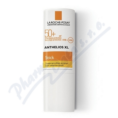 LA ROCHE Anthelios stick zones sensible NM 9ml M6030301
