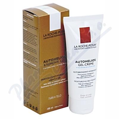 LA ROCHE Anthélios samoopalovací gel-krém 07162621