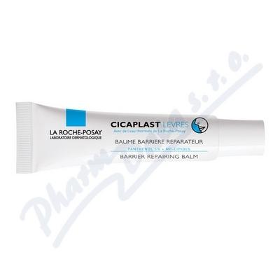 LA ROCHE Cicaplast lips B5 7.5ml M6917700