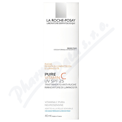 LA ROCHE Redermic C UV 40ml M5478500