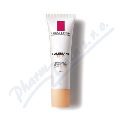 LA ROCHE Toler. Makeup Fluid 10 R10 30ml M1364800