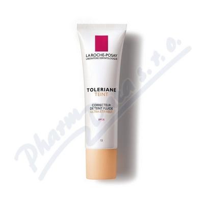 LA ROCHE Toler. Makeup Fluid 13 R10 30ml M1365200