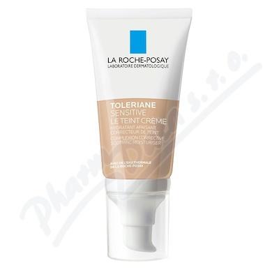 LA ROCHE-POSAY Toleriane Sensit. teint light 50ml