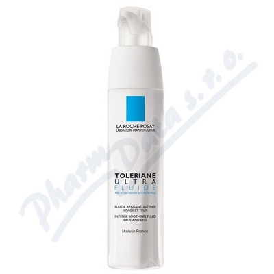 LA ROCHE Toleriane Ultra Fluid 40ml M8564300
