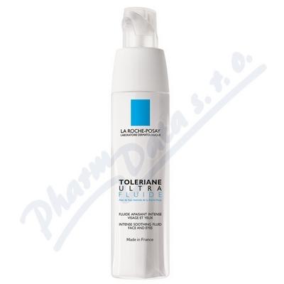 LA ROCHE Toleriane Ultra Fluid 40ml M8564300