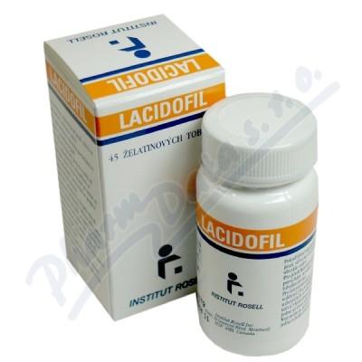 LACIDOFIL