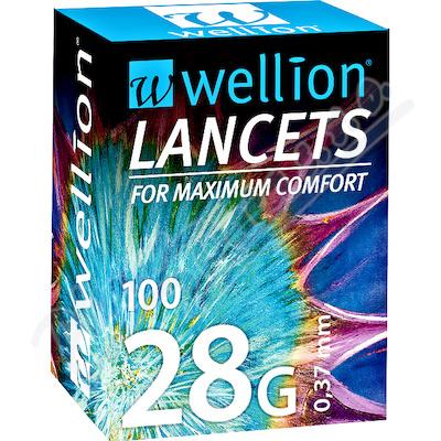 LANCETY WELLION (100)