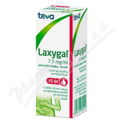 LAXYGAL
