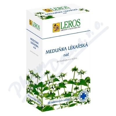 LEROS Meduňka 20x1g n.s.