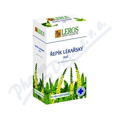 LEROS Řepík lékářský nať n.s.20x1.5g