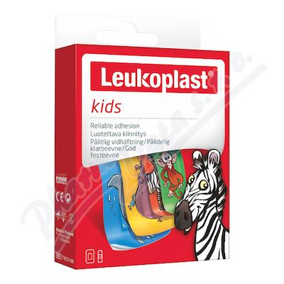 Leukoplast Kids náplast 2 vel. 12ks
