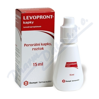 LEVOPRONT