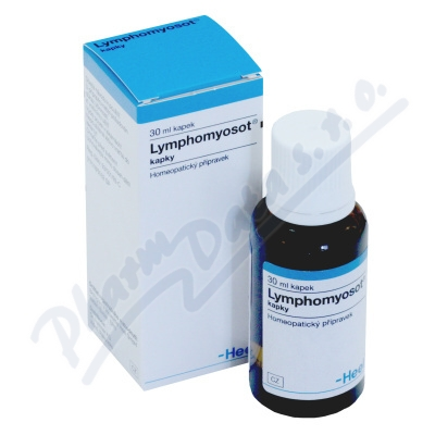 LYMPHOMYOSOT GTT 1X30ML