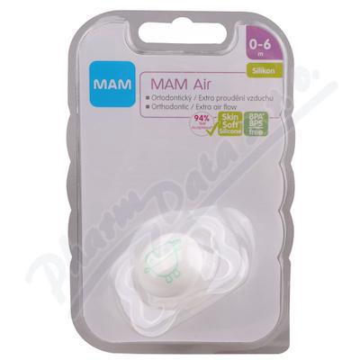 MAM Dudlík Mini Air 0-6 měsíců S/1ks