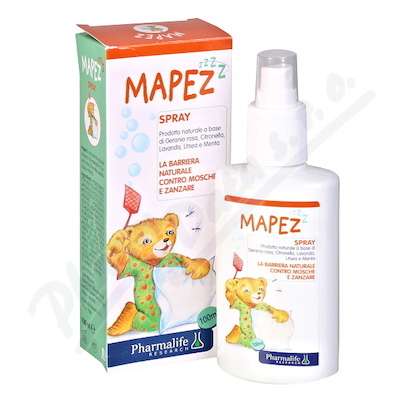 Mapez Spray 100 ml