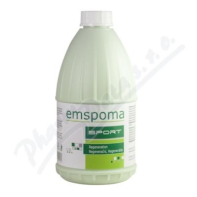 Masážní emulze Emspoma speciál Z 500g proti bolest