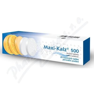 MAXI-KALZ 500