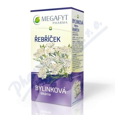 Megafyt Bylinková lékárna Řebříček 20x1.5g