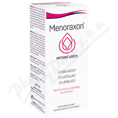 MENORAXON intimní krém 50ml
