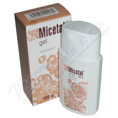 MICETAL