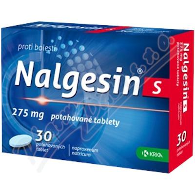 NALGESIN S