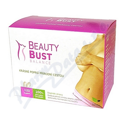 Beauty Bust Balance cps.120