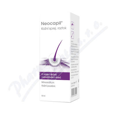 NEOCAPIL