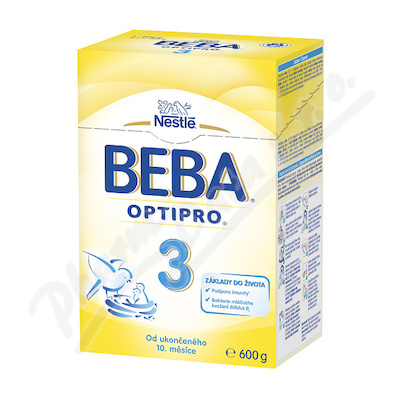 NESTLÉ Beba 3 Junior 600g