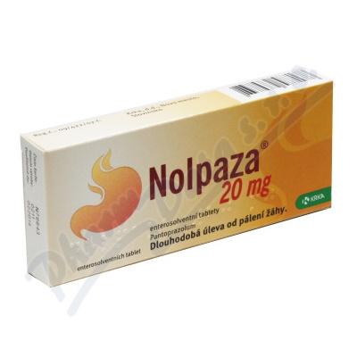NOLPAZA