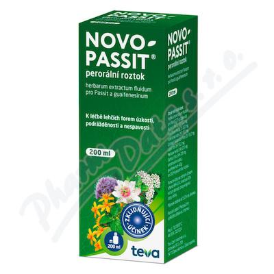 NOVO-PASSIT