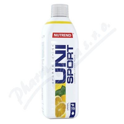 Reg-ge Unisport 1l citrón