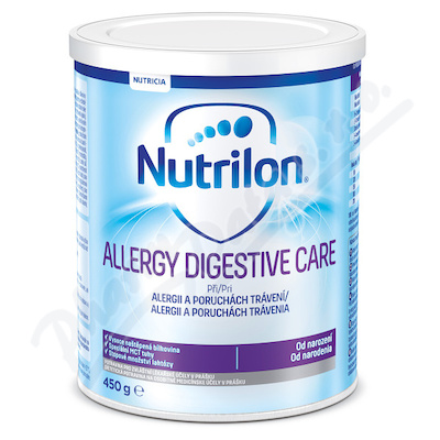 NUTRILON 1 ALLERGY DIGESTIVE CARE