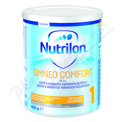 Nutrilon 1 Comfort 400gr.