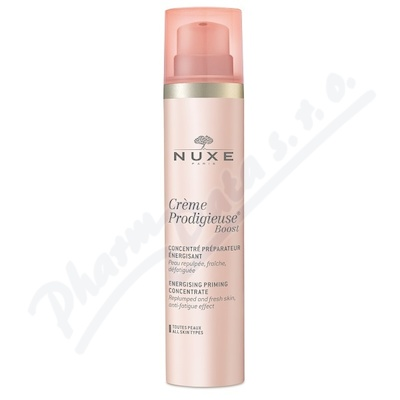NUXE Creme Prodigieuse Boost Essence lotion 100 ml