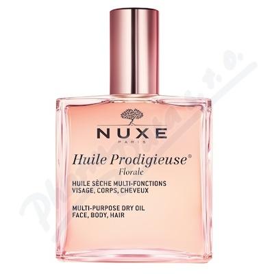 NUXE Multifunkční suchý olej Florale 100ml