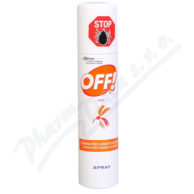 Off Protect sprej 100ml