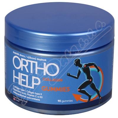 Ortho Help Collagen Gummies 90ks