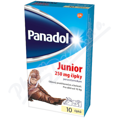 PANADOL JUNIOR