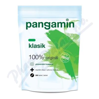 Pangamin se sladovým extr. Vitalita 200tbl.sáček