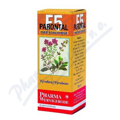 PARONTAL F5 STM LIQ 1X100ML